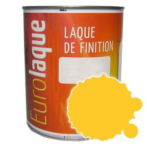 Peinture jaune VOLVO TP 3061