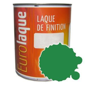 Peinture vert FRANQUET 4502