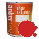 Peinture rouge NODET 5046