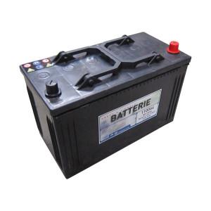 Batterie 12V 120Ah 900A