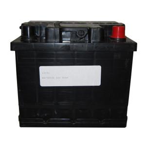 Batterie de clôture 12V50 50Ah 12V