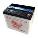 Batterie motoculture 12N24.4A +G