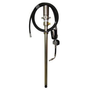 Distributeur d'huile pneumatique pour fût 220L