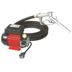 Pompe à gasoil 3000L/H 230 V (GT30)