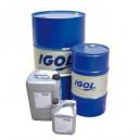 Huile moteur semi-synthétique Igol PRO 400X 10W30