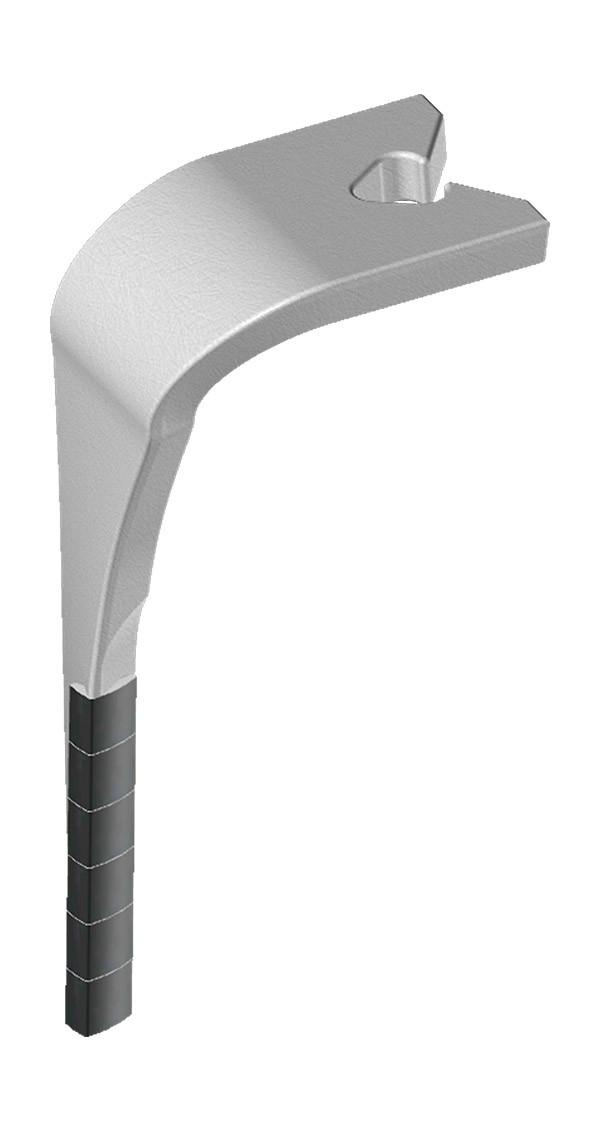 180 mm avec /étui de ceinture Pince pour pompe /à eau
