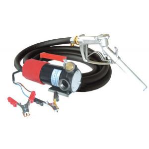 Pompe à gasoil 60L/Min (kit bat 12V - 60L)