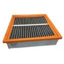 Filtre de cabine à charbon actif Fleetguard AF55712