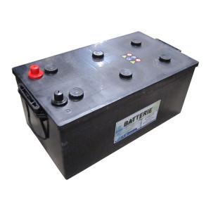 Batterie 12V 210Ah 1200A
