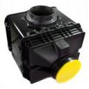 Logement de filtre à air Fleetguard AH55674