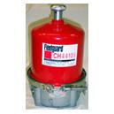 Filtre de dérivation centrifuge pour huile Fleetguard CH44105