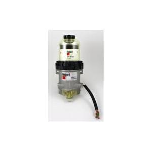 Logement de filtre à gasoil Fleetguard FH23602
