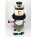Logement de filtre à gasoil Fleetguard FH23617M