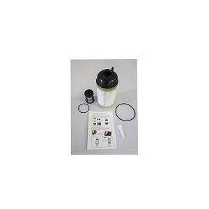 Kit de filtres à gasoil Fleetguard FK13923