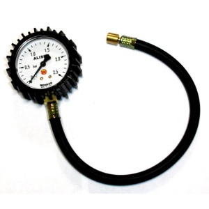 Contrôleur de pneus basse pression