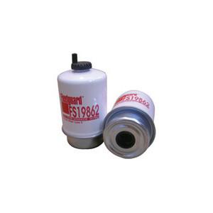 Filtre séparateur eau / gasoil à visser Fleetguard FS19862