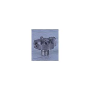 Tête de filtre hydraulique Fleetguard HH6942