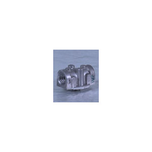 Tête de filtre hydraulique Fleetguard HH6946