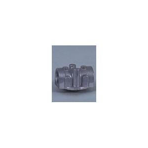 Tête de filtre hydraulique Fleetguard HH6947