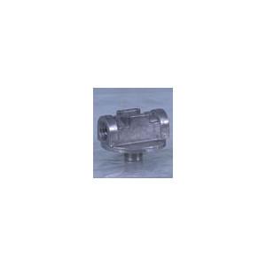 Tête de filtre hydraulique Fleetguard HH6962