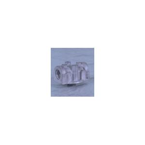 Tête de filtre hydraulique Fleetguard HH6982
