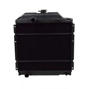 Radiateur Renault / Claas 435 x 480 x 76-57