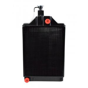 Radiateur Massey Ferguson 640 x 408