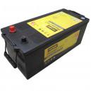Batterie 12V 180Ah 1390A FULMEN