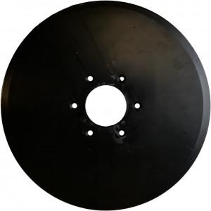 """Disque de semis SEMEATO 15"""" 381 x 4 mm Ref 25070057"""