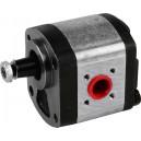 Pompe hydraulique CASE IH FIAT FORD NEW HOLLAND Ref AL15149, 0510515310