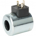 Bobine pour électrovanne hydraulique MATROT Ref 176222000 ORIGINE