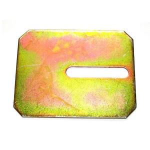 Grattoir métallique de rouleau packer AMAZONE