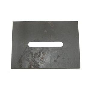 Grattoir métallique de rouleau packer RABEWERK/PEGORARO