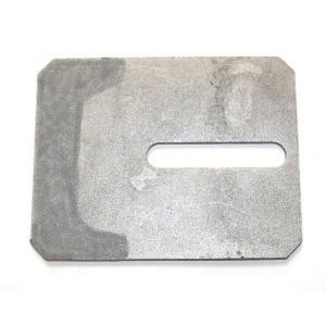 Grattoir métallique de rouleau packer 115x90 AMAZONE rechargé Ref 958742