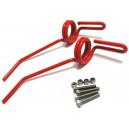 Kit agitateur distributeur SULKY/ROGER DPX GLX fertil pro Ref 911018/980304