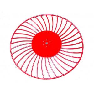 Soleil 44 barreaux diamètre 1400 MOREAU ORIGINE