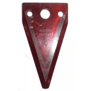 Section MATROT diviseur coupant Ref BCC 81096 lisse ORIGINE