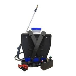 Pulvérisateur à dos électrique SERENA 16L 2.5 BAR