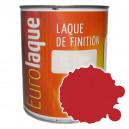 Peinture rouge BRIMONT 5525 1KG