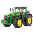 Tracteur JOHN DEERE 8R 410