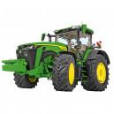 Tracteur JOHN DEERE 8R 370