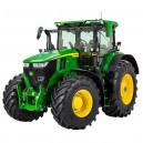Tracteur JOHN DEERE 7R 350
