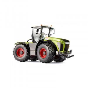 Tracteur CLAAS Xerion 4500