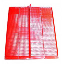 Grille supérieure CZ/2 NEW HOLLAND 1360x1258 mm