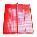 Pré-grille CZ/1 CASE IH NEW HOLLAND 740x1317 mm