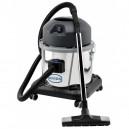 Aspirateur eau et poussière 2x1000W cuve Inox 65L Renson
