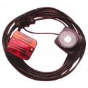 Kit éclairage arrière magnétique