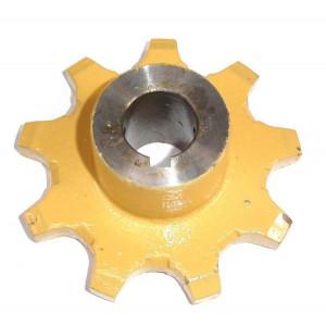 Pignon élévateur Réf : 270029 NEW HOLLAND 9 dents diamètre 30 ORIGINE