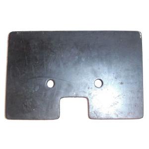 Palette de chaîne élévatrice 155 x 100 - EA : 60