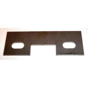 Renfort de palette de chaîne élévatrice MB dimensions : 125 × 45 - EA : 100